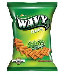 Picture of IFAD WAVY WASABI